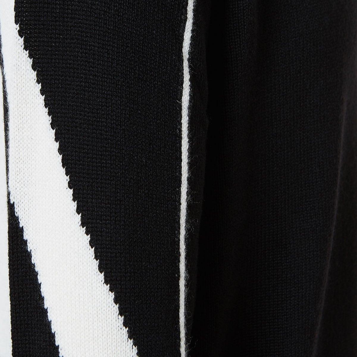 VLTN cashmere sweater