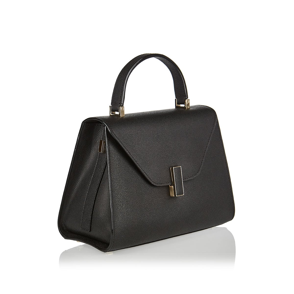 Iside Gioiello medium top-handle bag