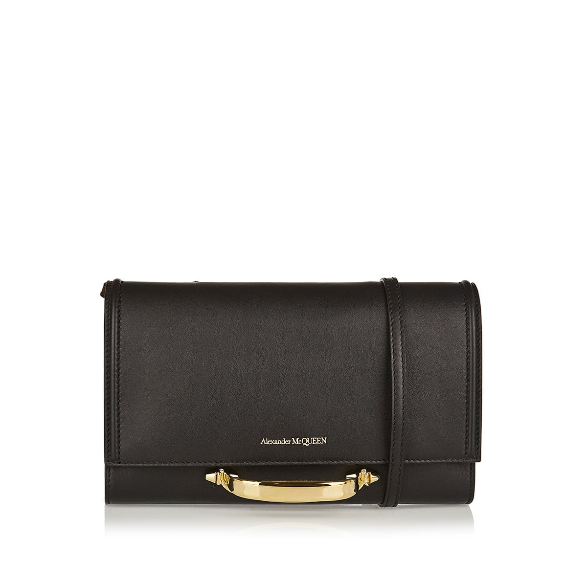 The Story small leather bag