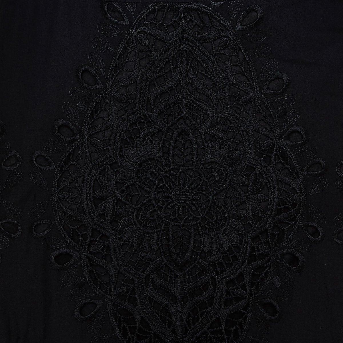 Tabitha lace mini dress