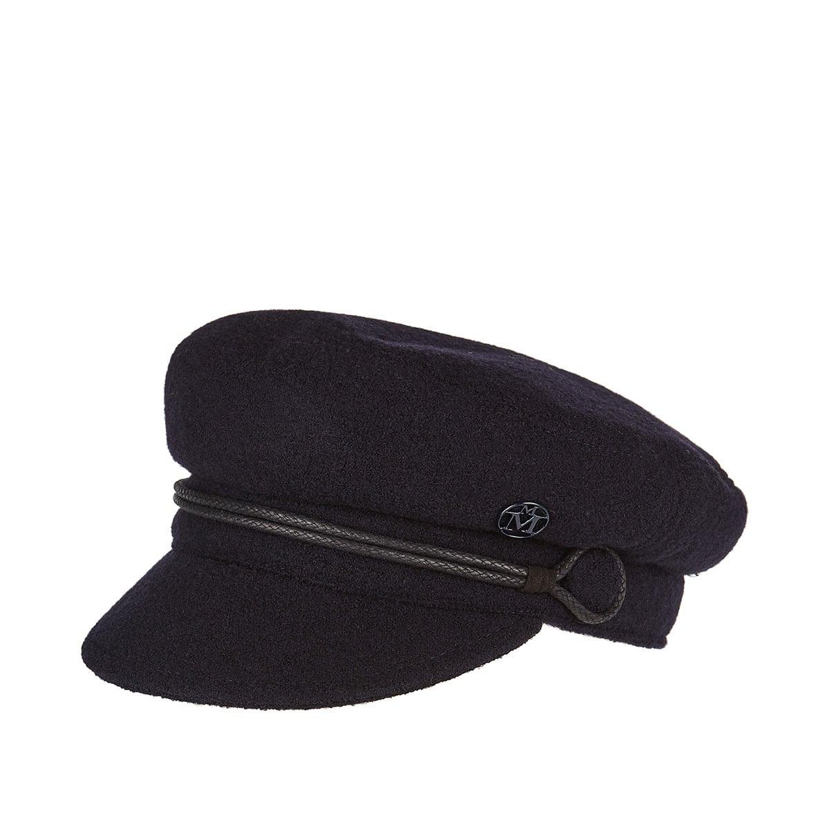 New Abby wool cap