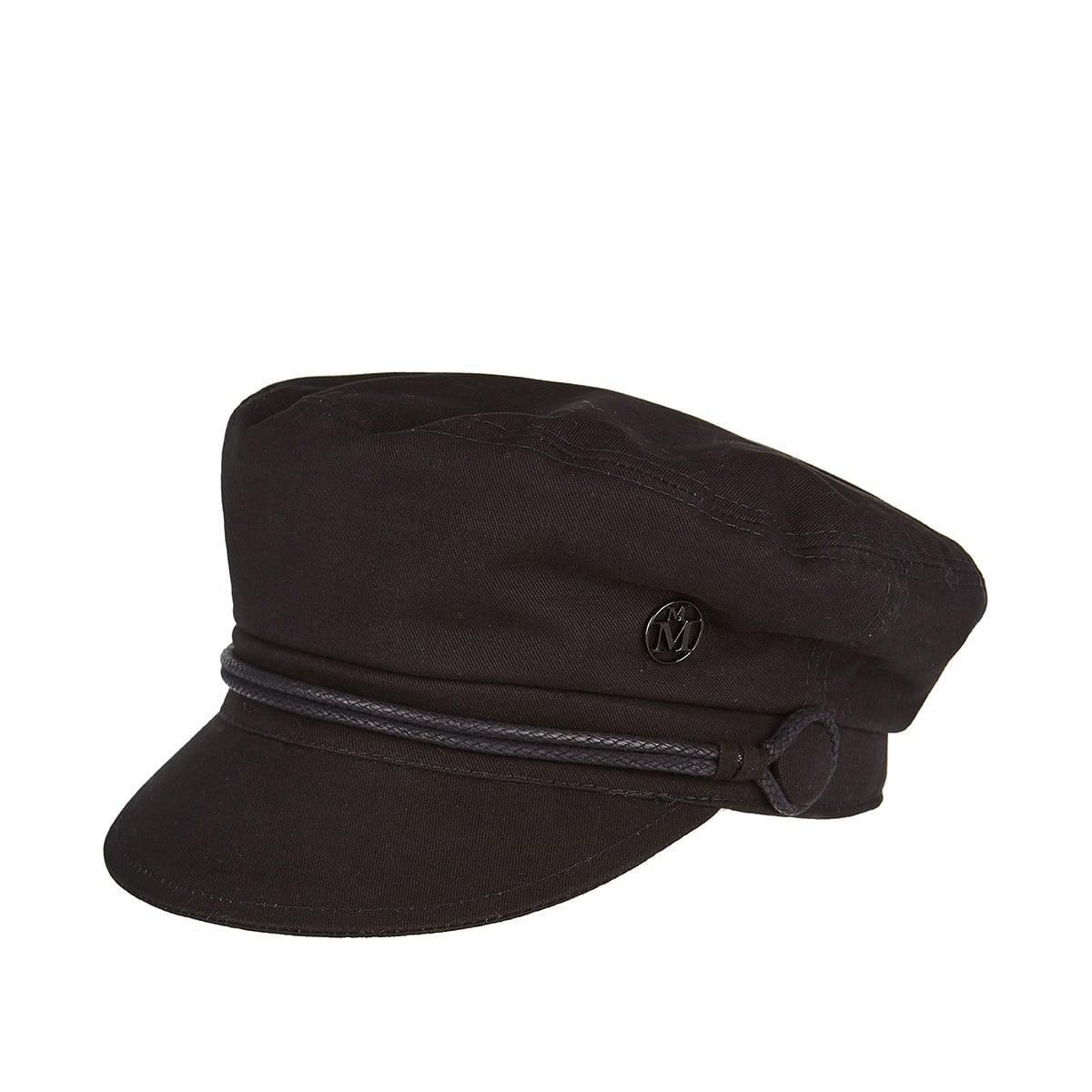 New Abby cotton cap