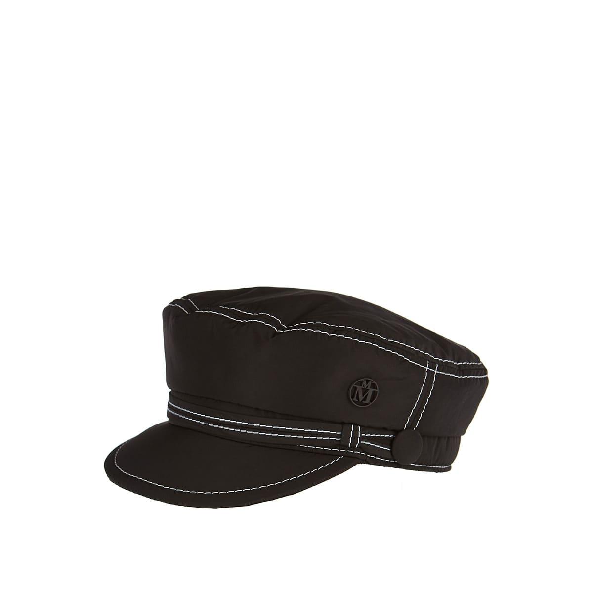 Soft New Abby nylon cap