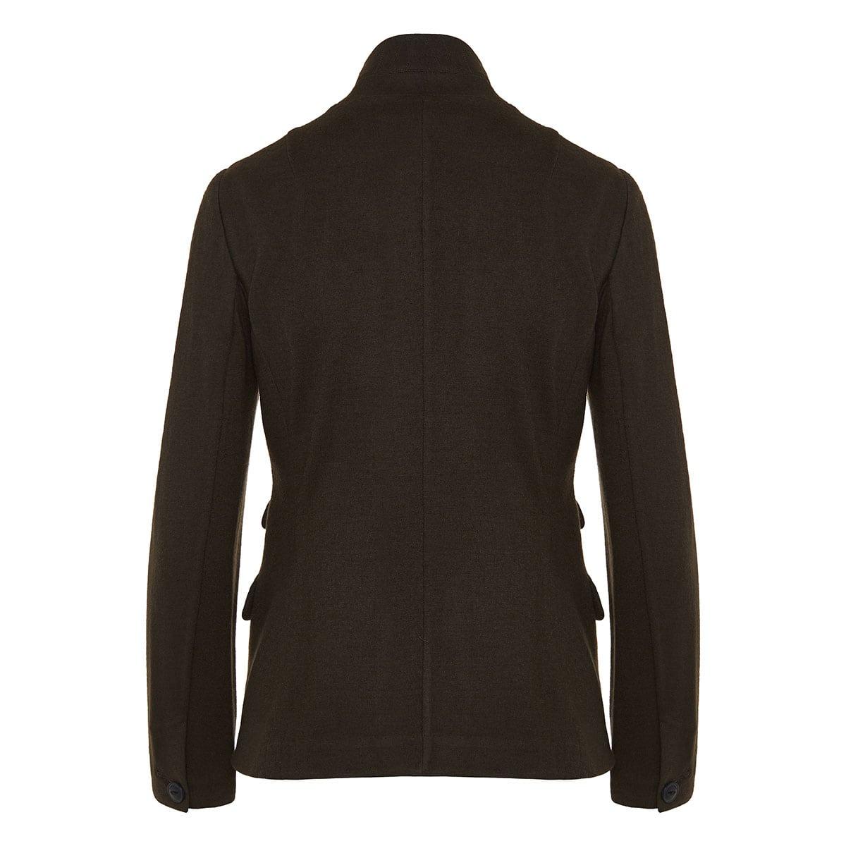 Slade wool blazer