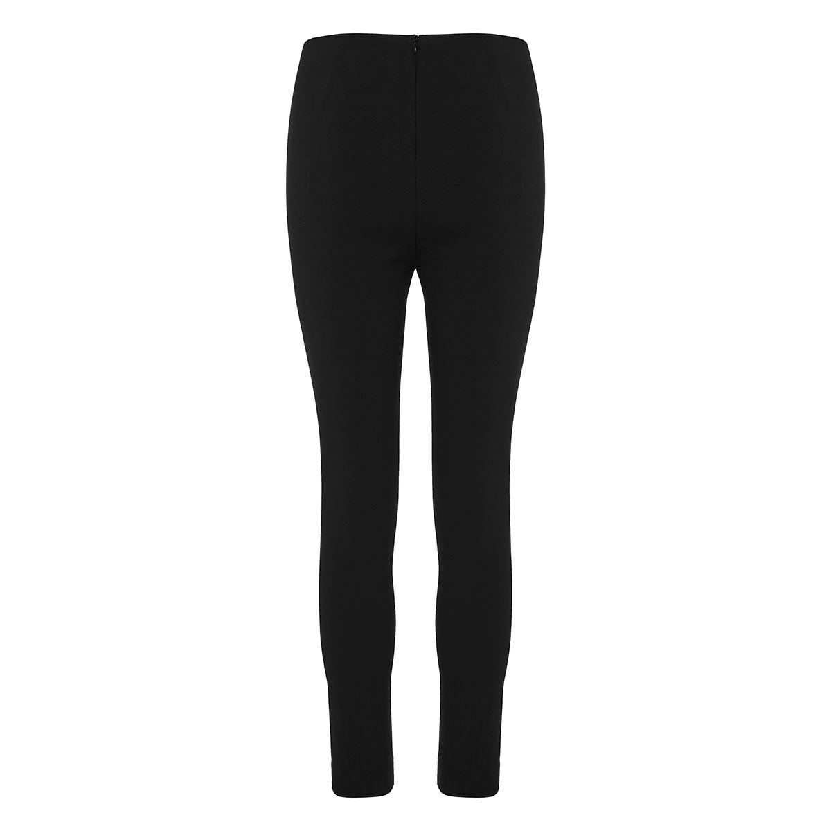 Simone cropped skinny trousers