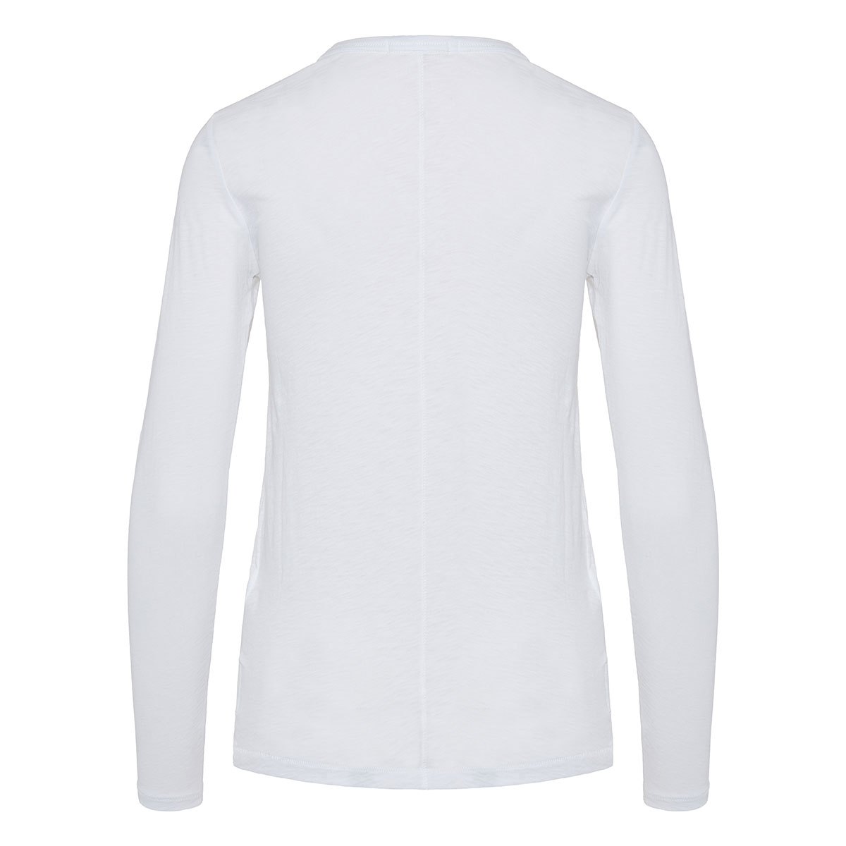 The Slub cotton blouse