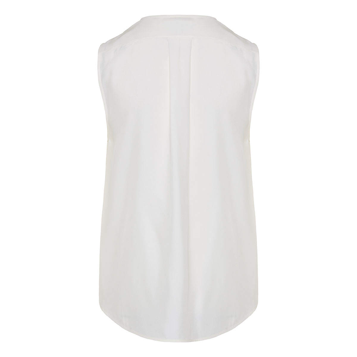 Victor wrap-effect top