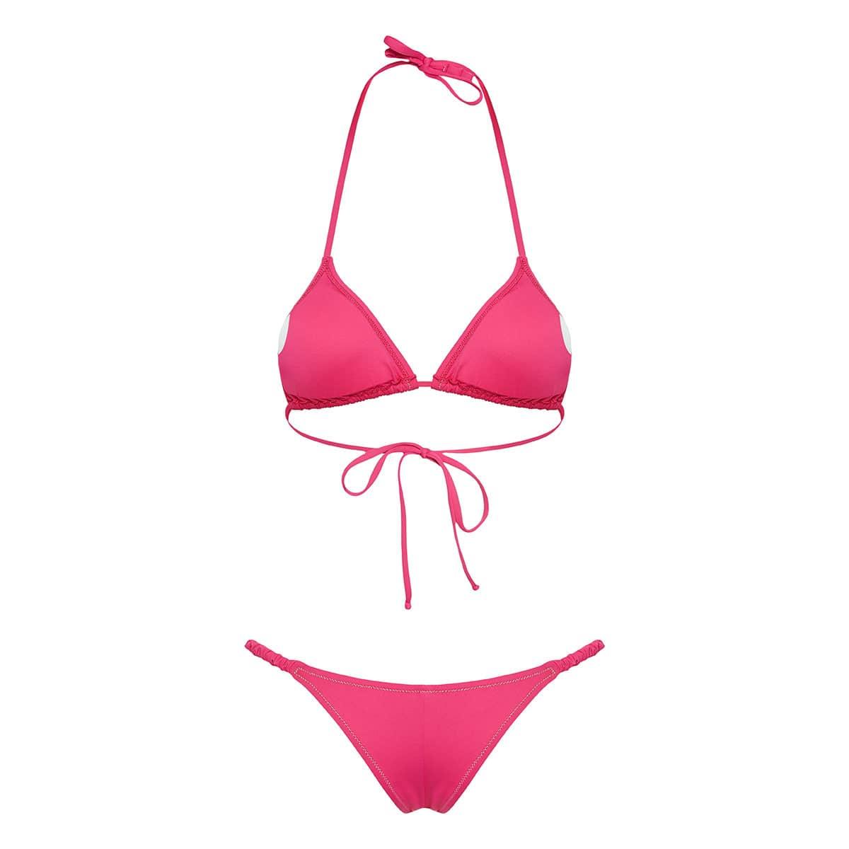 The Scrunchie bikini