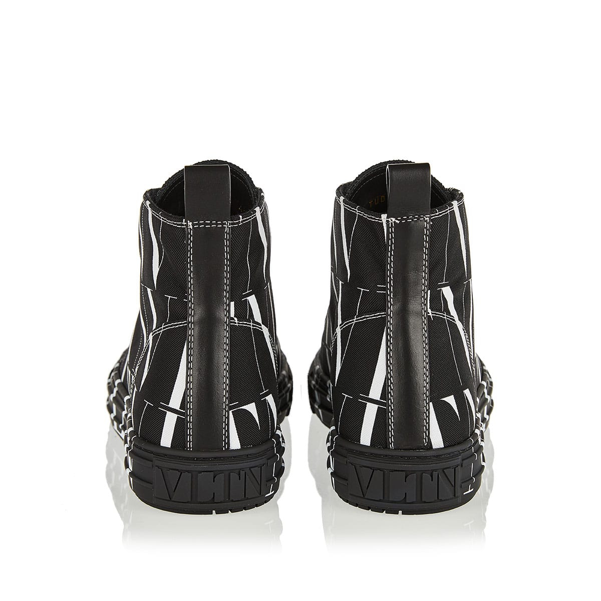 VLTN TIMES giggies canvas sneakers