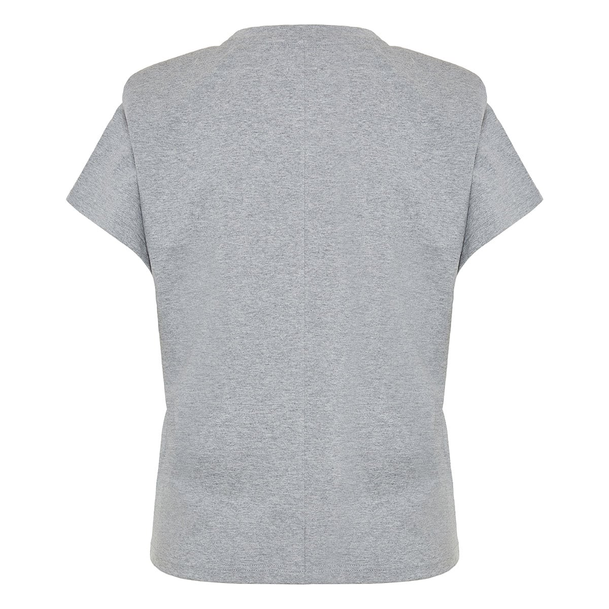 Belita knotted t-shirt