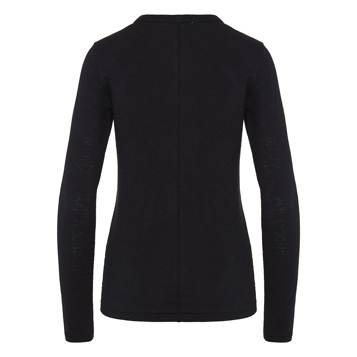The Slub cotton blouse
