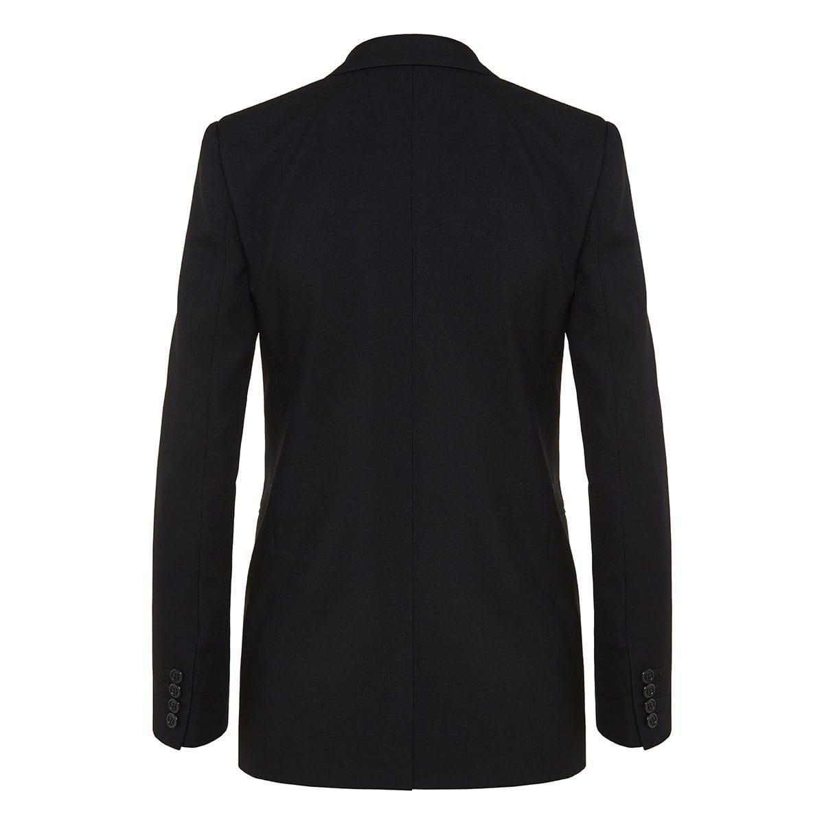 Single-breasted blazer