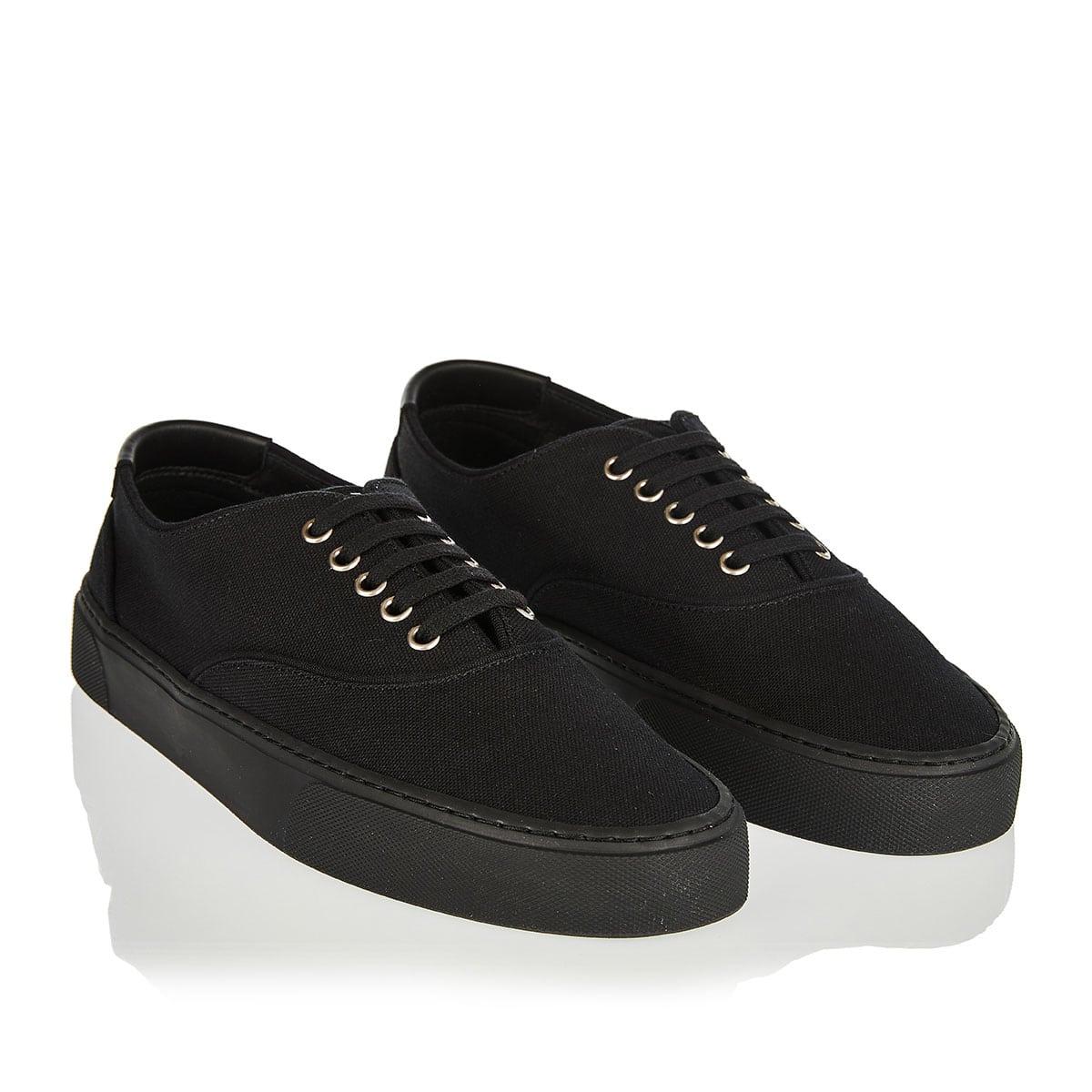 Venice canvas sneakers