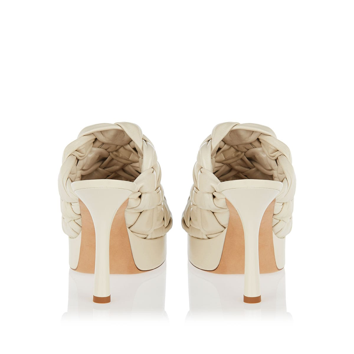 BV Board woven sandals