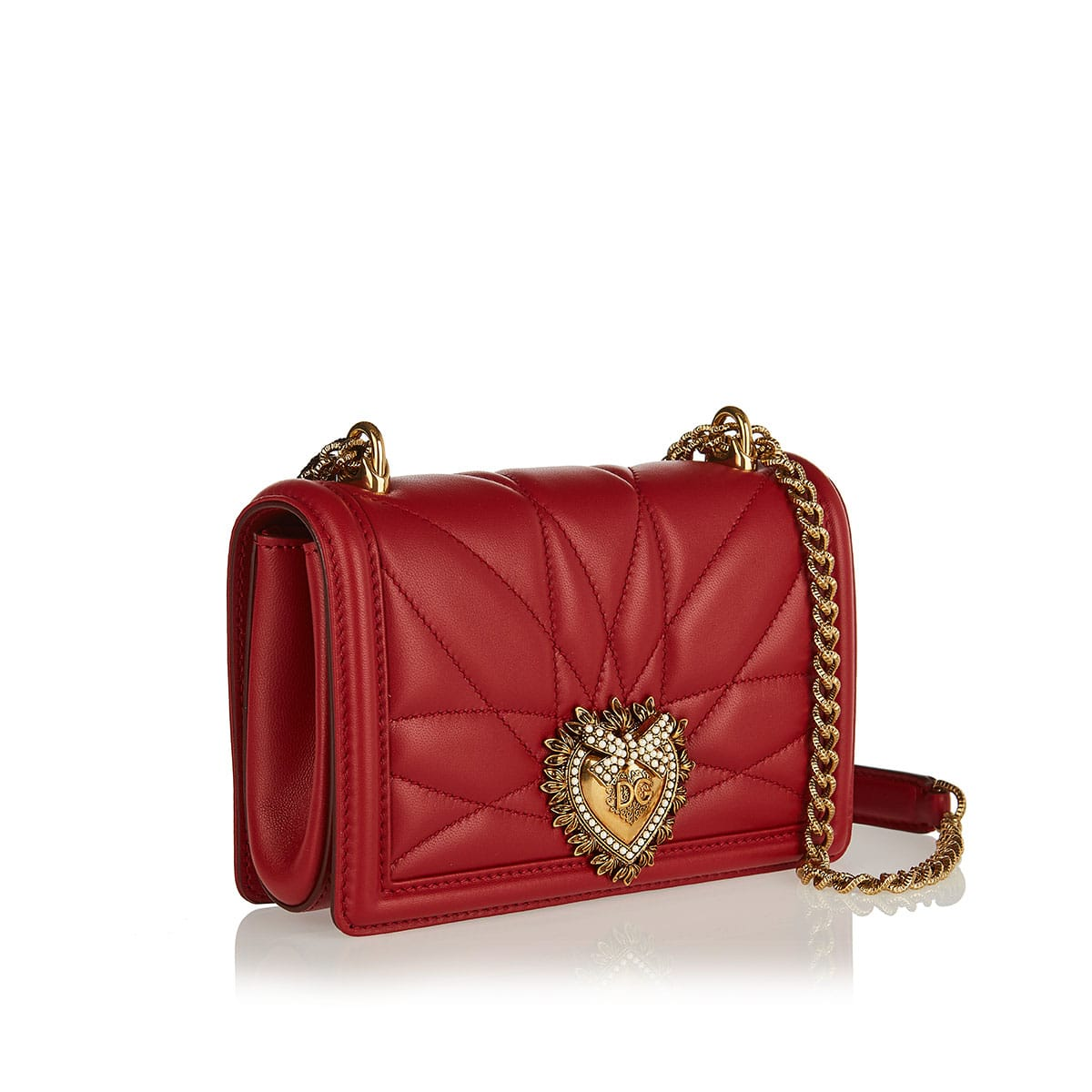 Devotion mini shoulder bag
