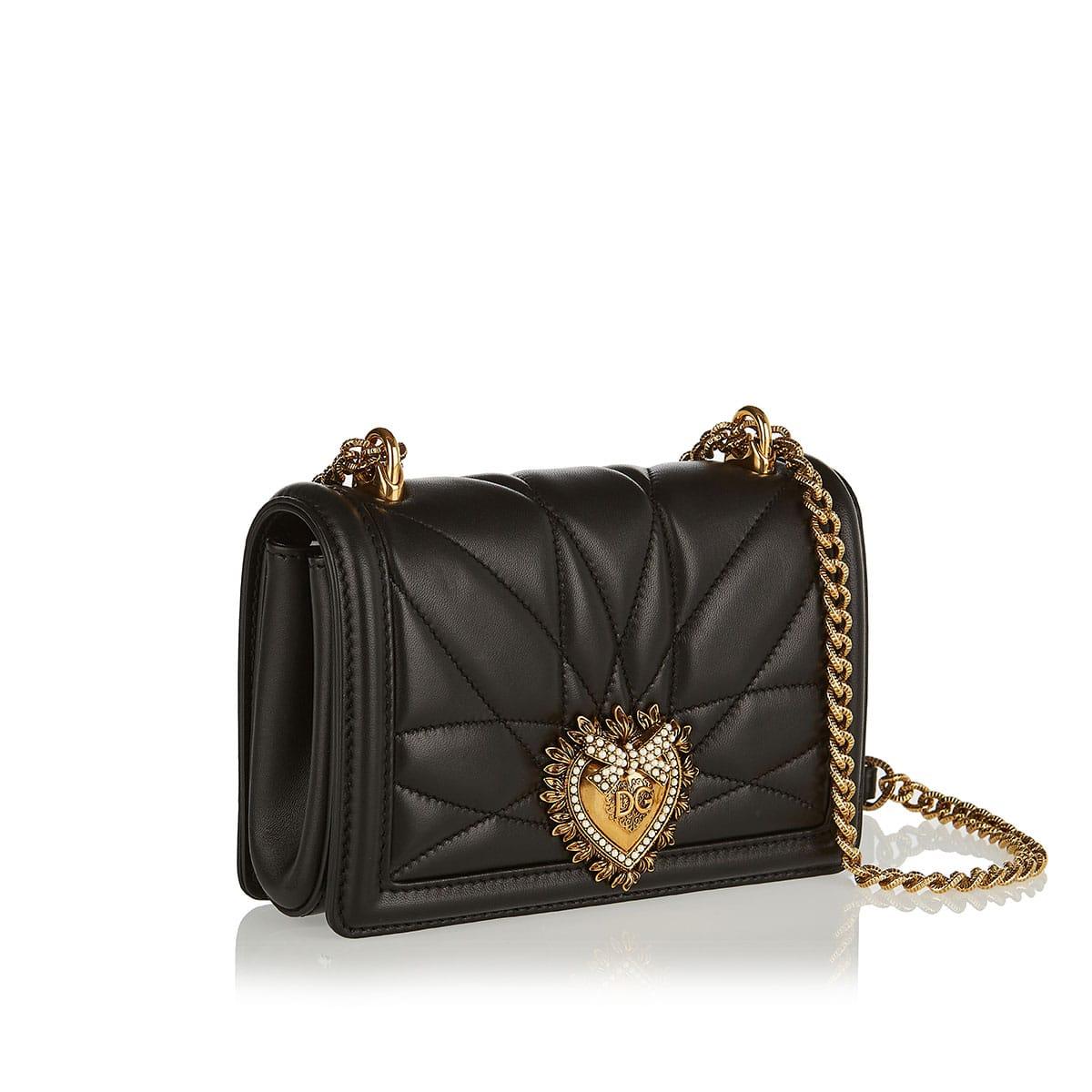 Devotion small shoulder bag