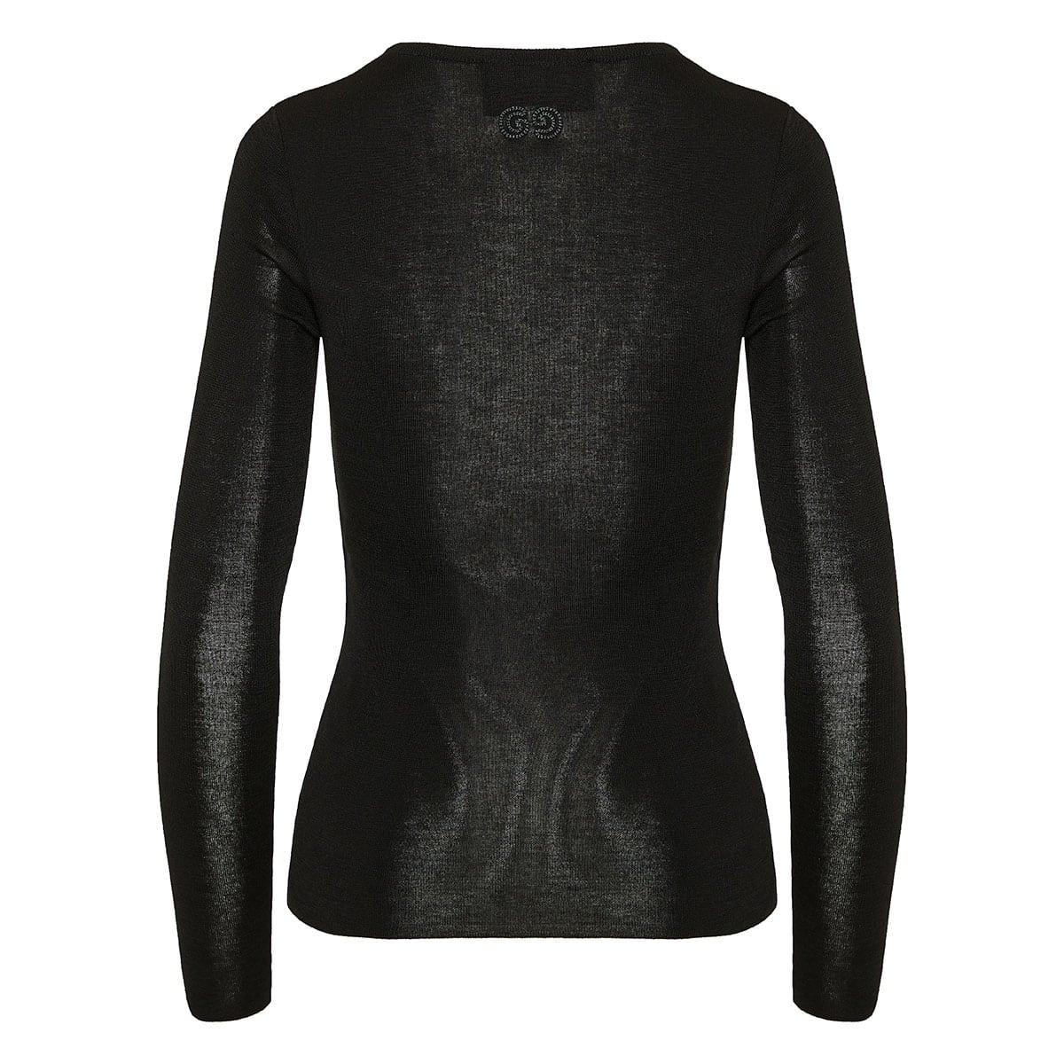 Cashmere blouse