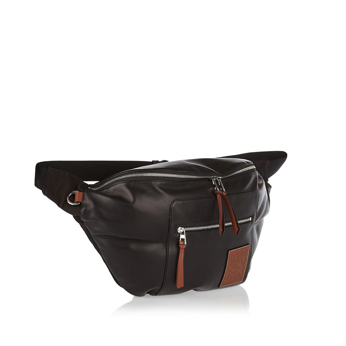 XL Puffy crossbody bag