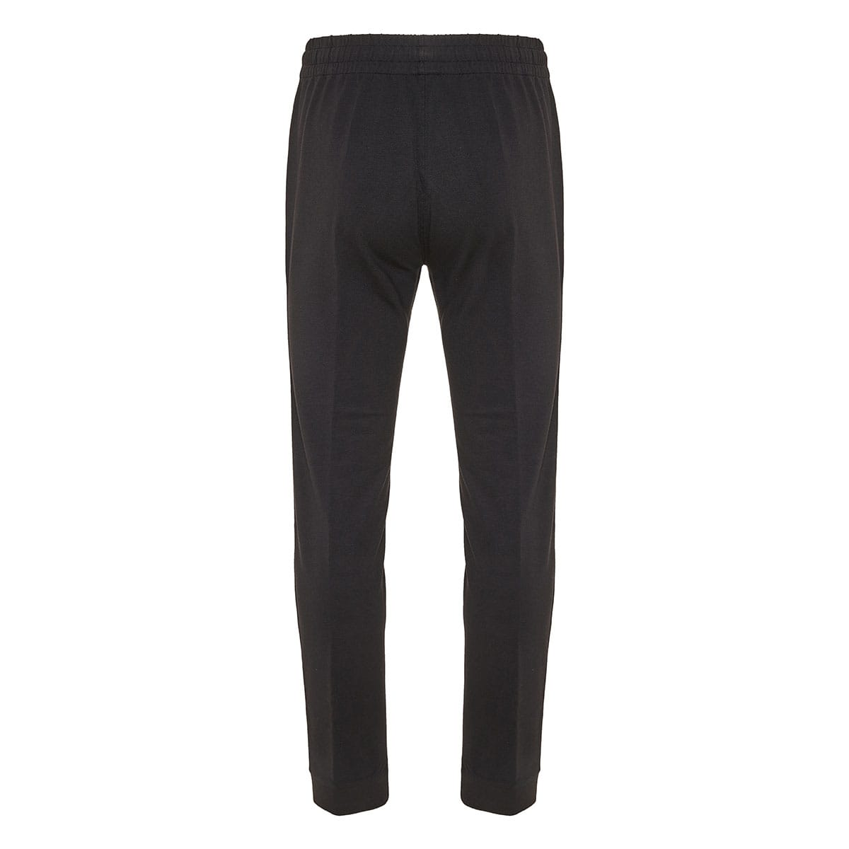 Side-striped track trousers