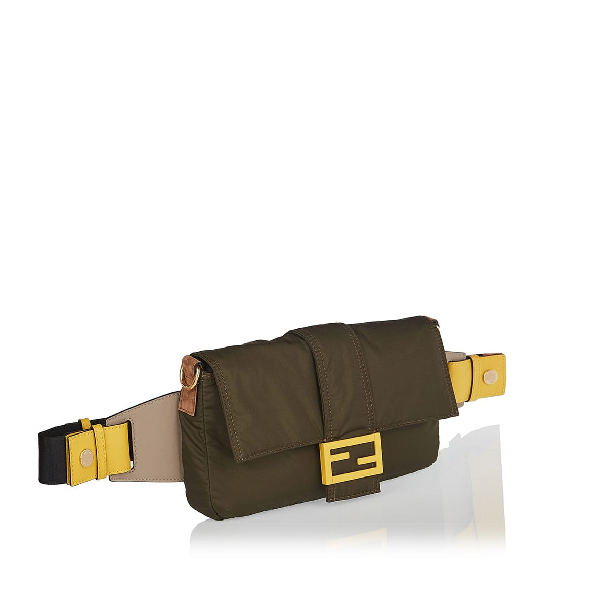 Baguette FF padded belt bag
