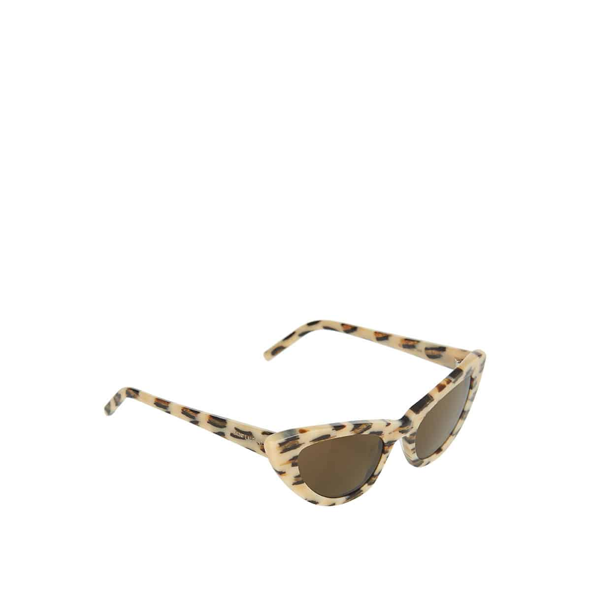 New Wave SL 213 LILY leopard sunglasses