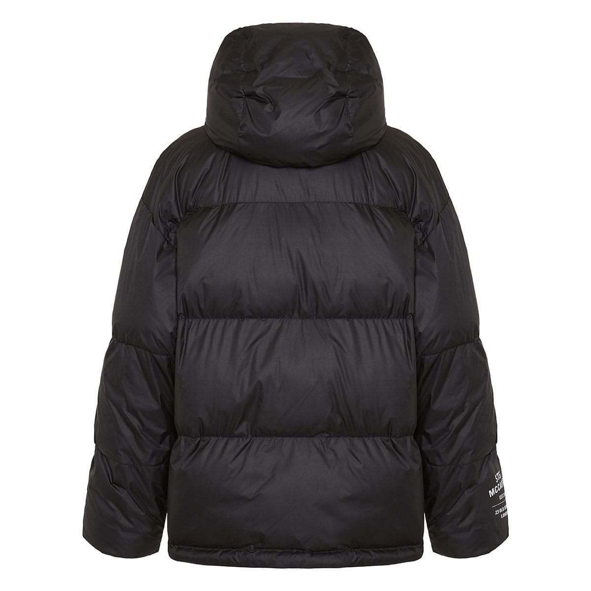 Olaf quilted puffer jacket