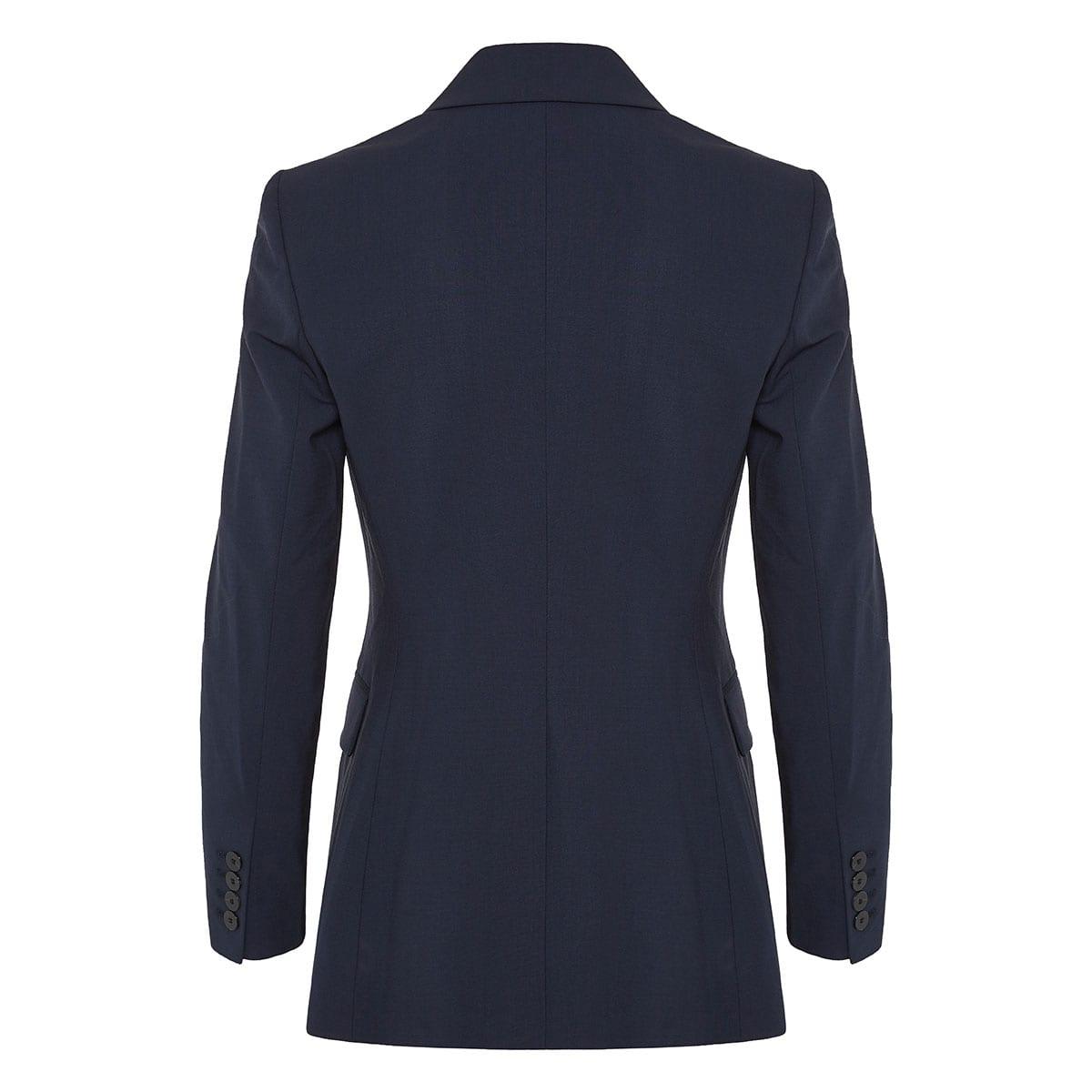 Etiennette single-breasted blazer