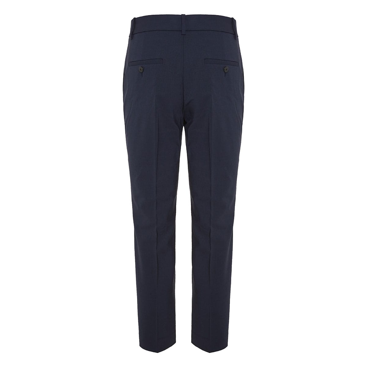 Treeca cropped tailored trousers