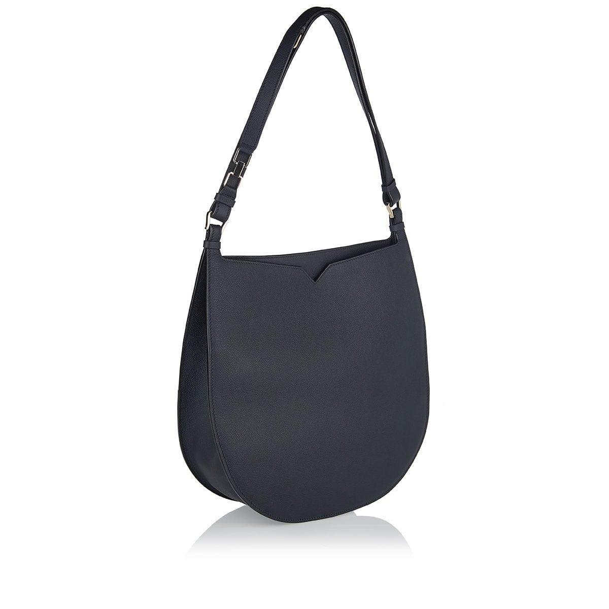 Hobo weekend large leather bag