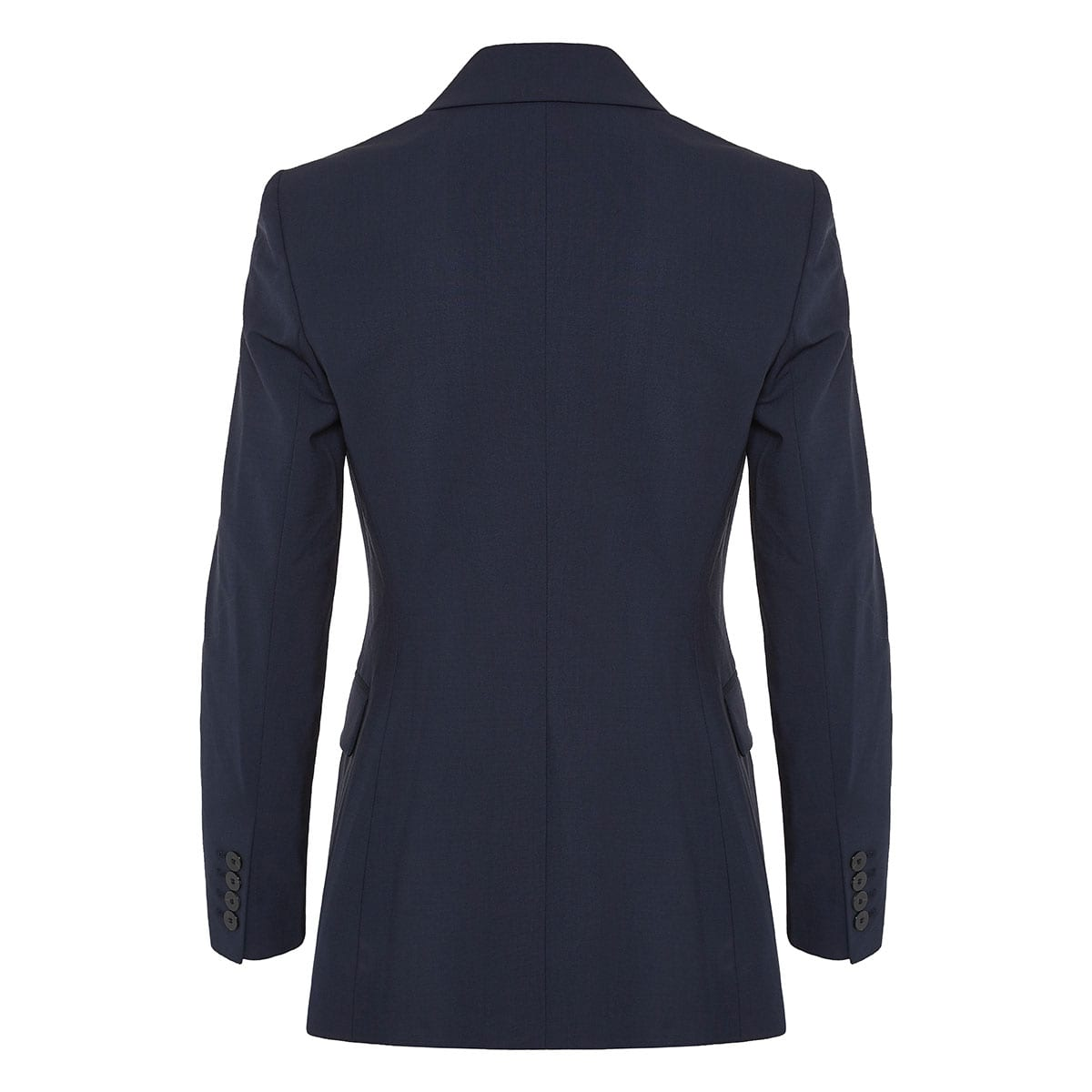 Etiennette single-breasted blazer