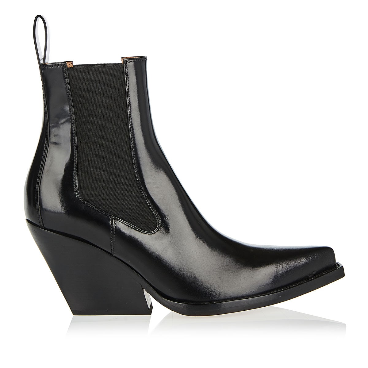 BV Lean ankle boots