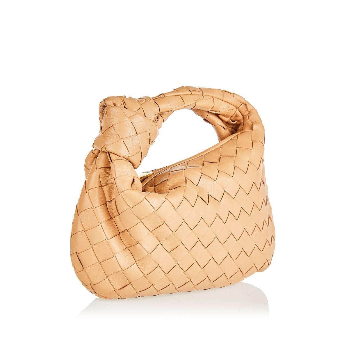 BV Jodie mini Intrecciato bag