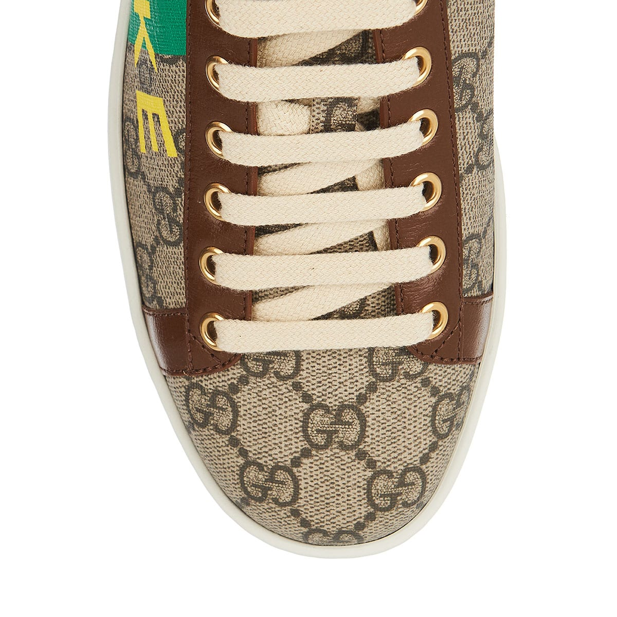 Fake Not GG Ace sneakers