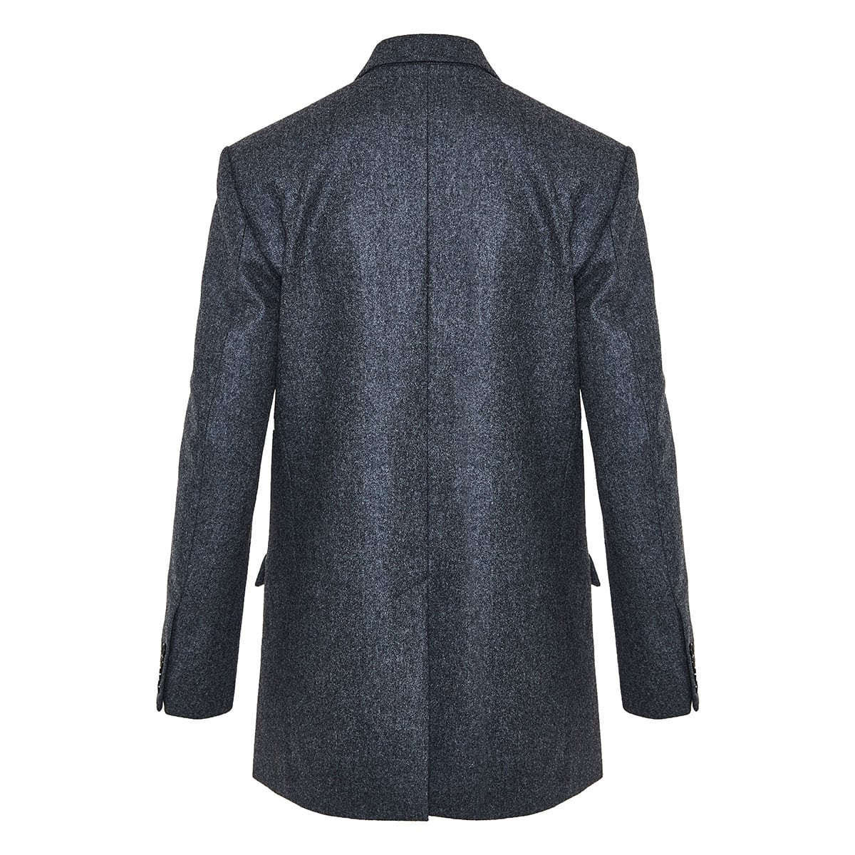 Oladimia oversized wool blazer