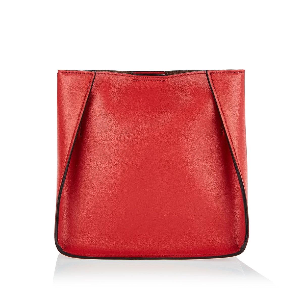 Logo Mini shoulder bag
