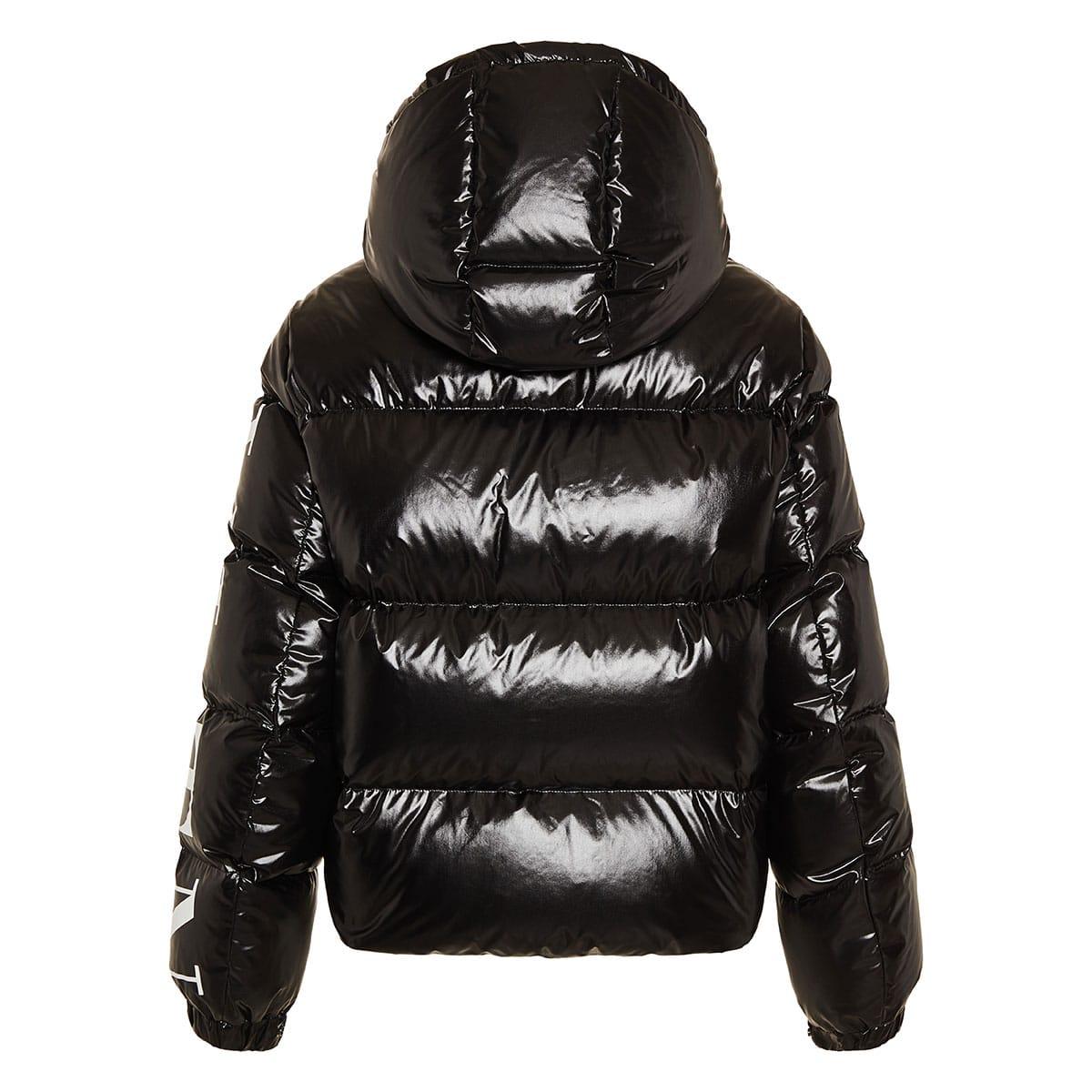VLTN quilted puffer jacket