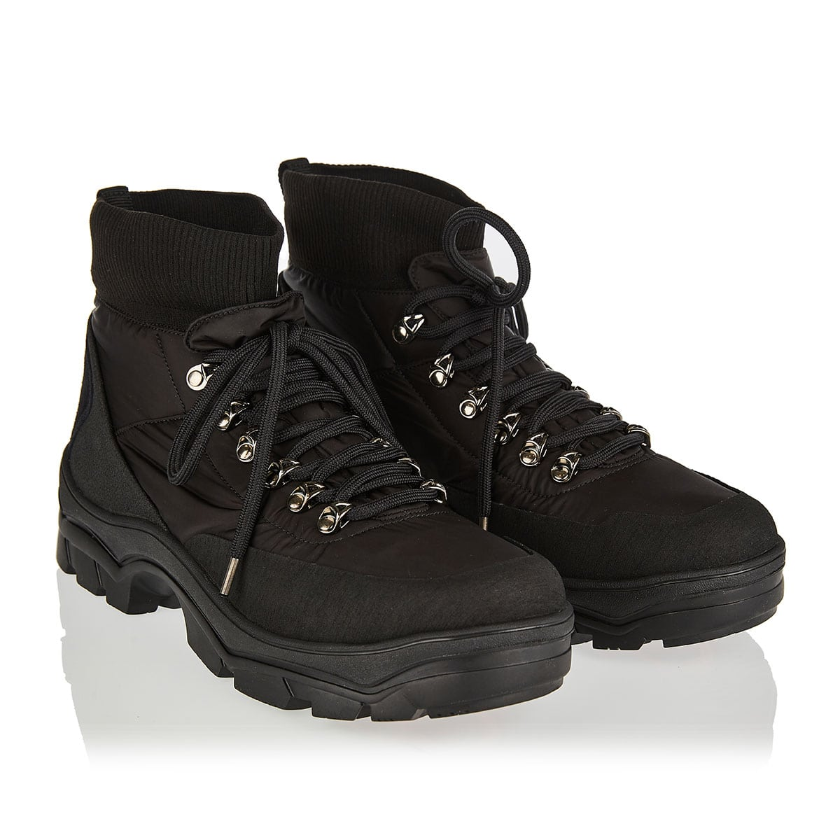 Clement hiking boots