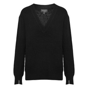Pierce cashmere sweater