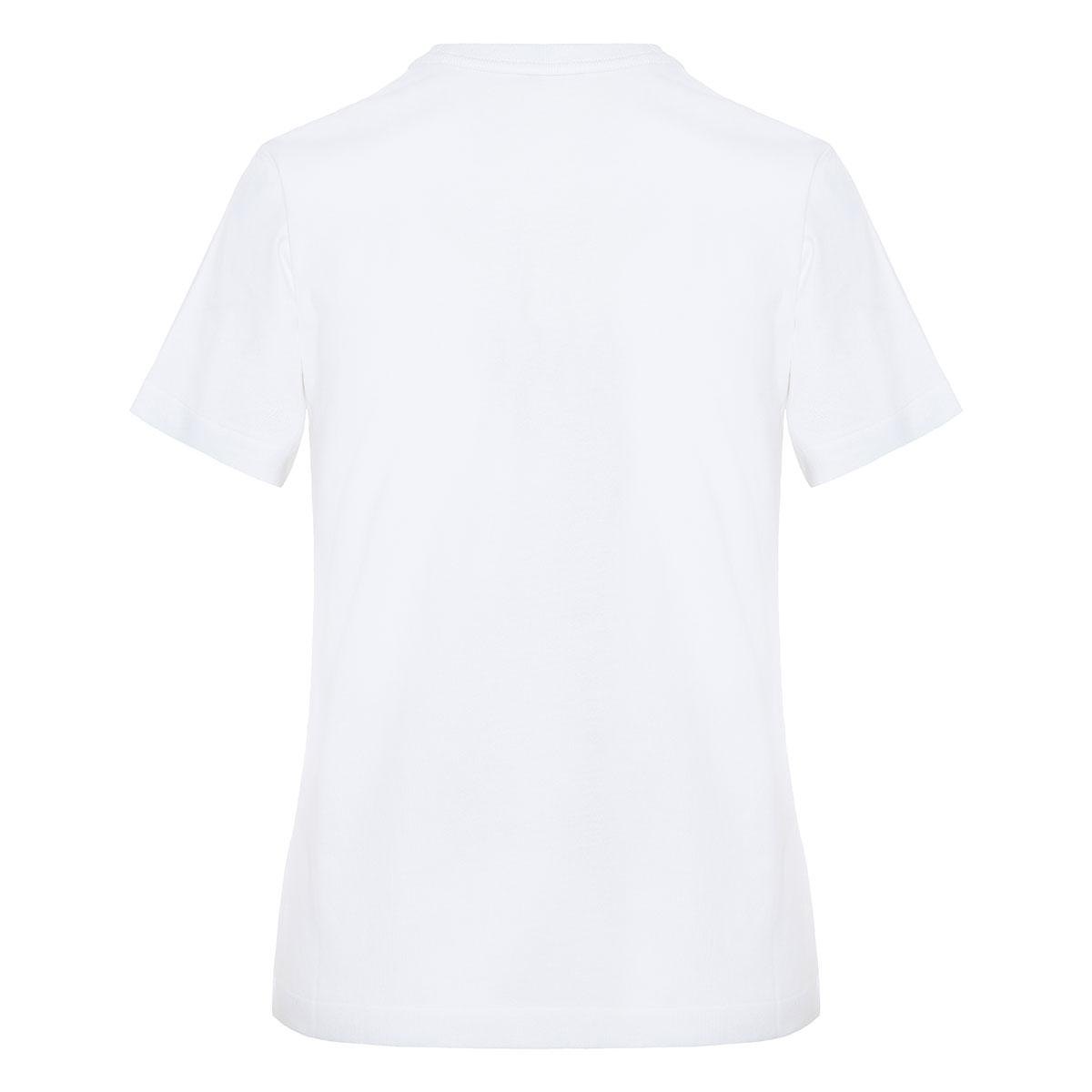 Edition 2004 The Alaïa jersey t-shirt