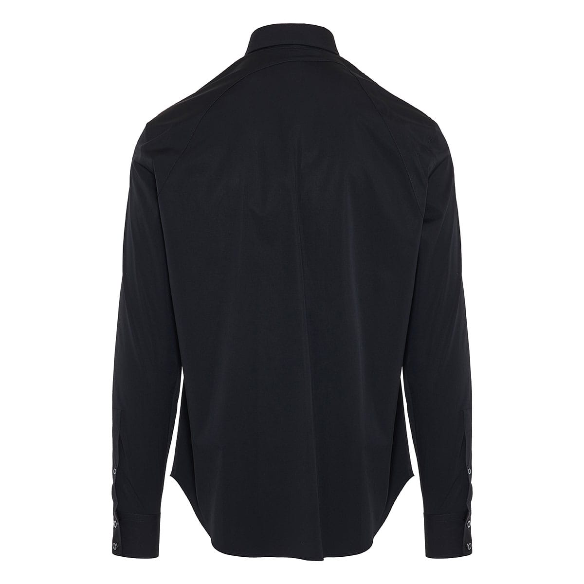 Harness cotton shirt