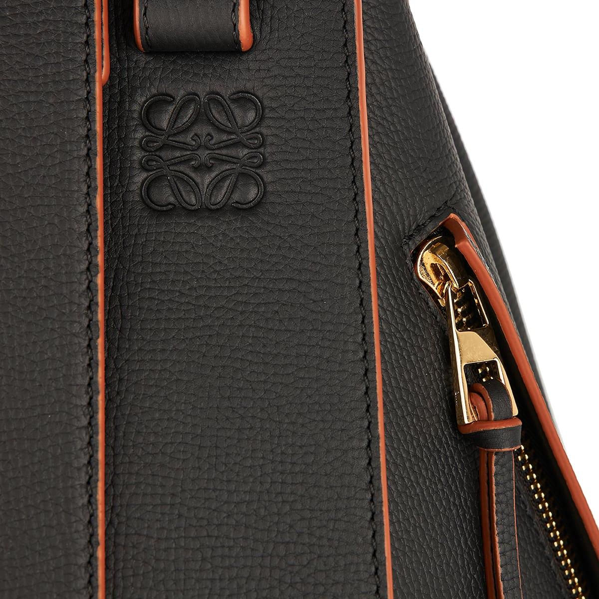 Hammock Small leather bag