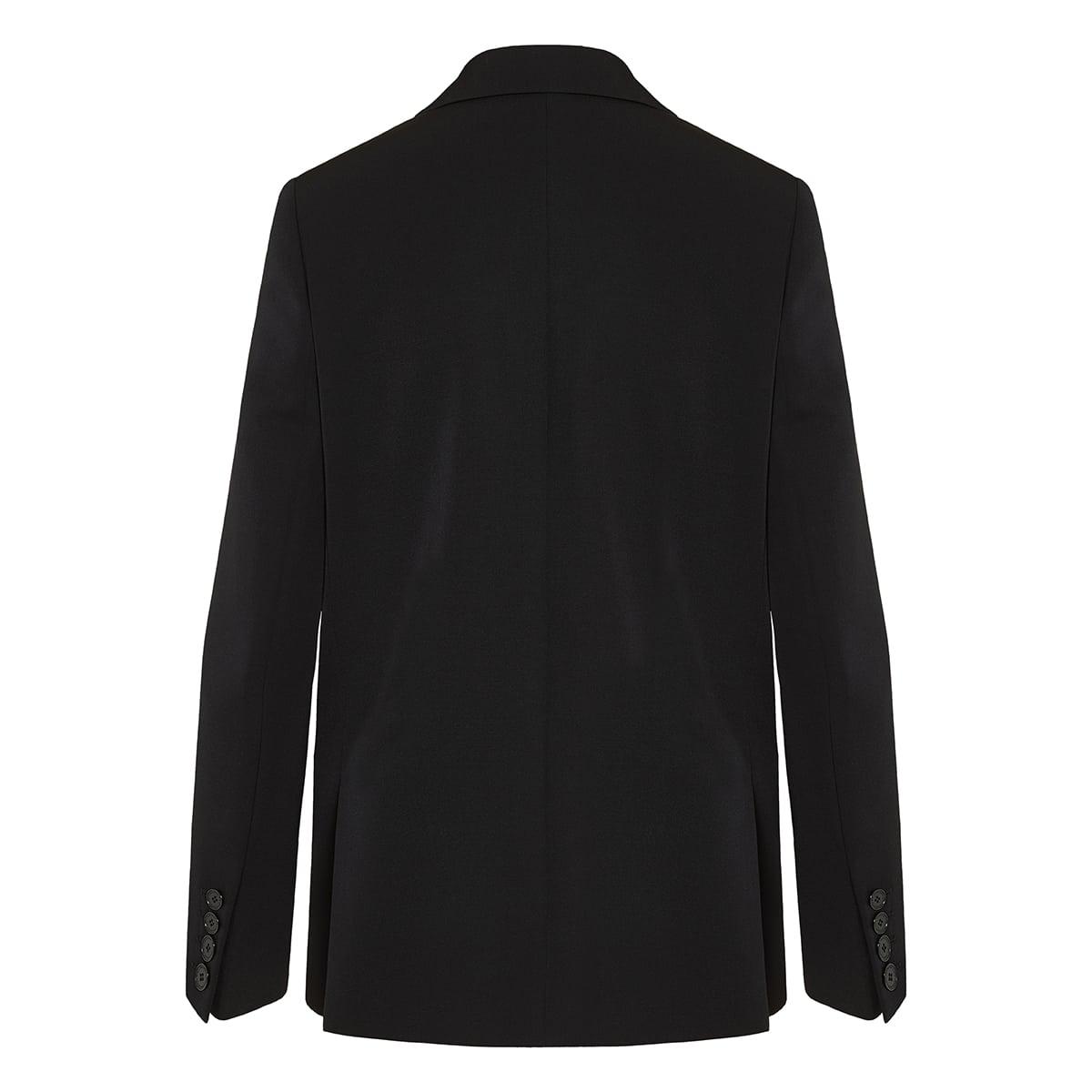 Lindsay single-breasted blazer