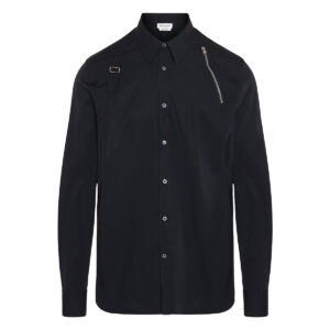 Harness cotton shirt