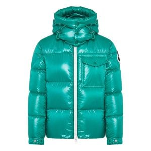 Vignemale quilted puffer jacket