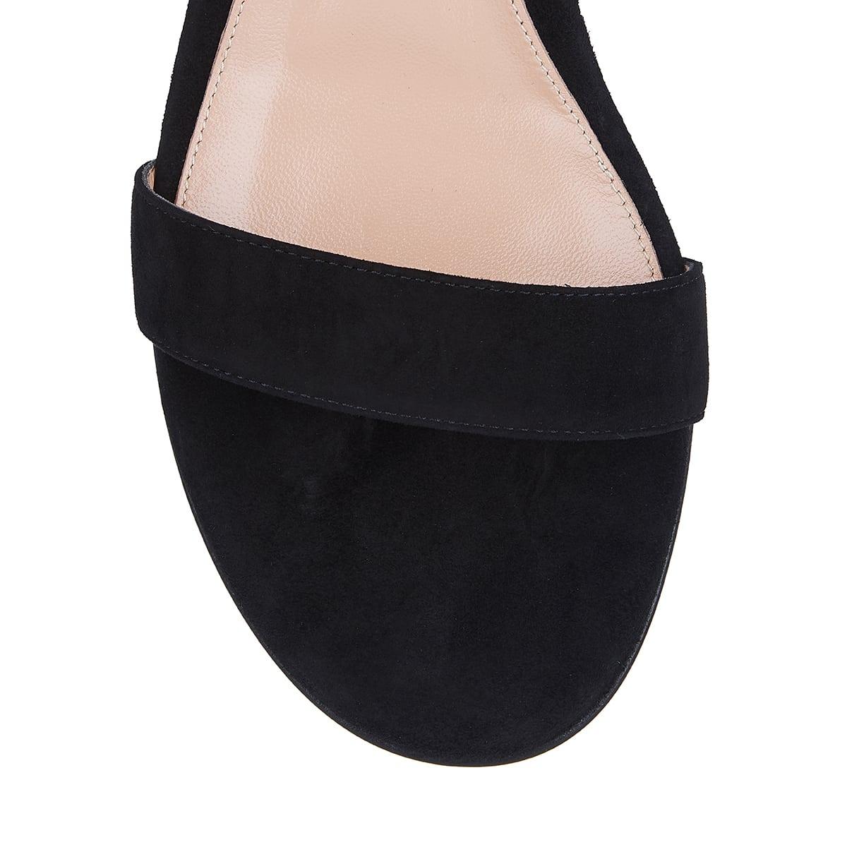Versilia 20 suede sandals