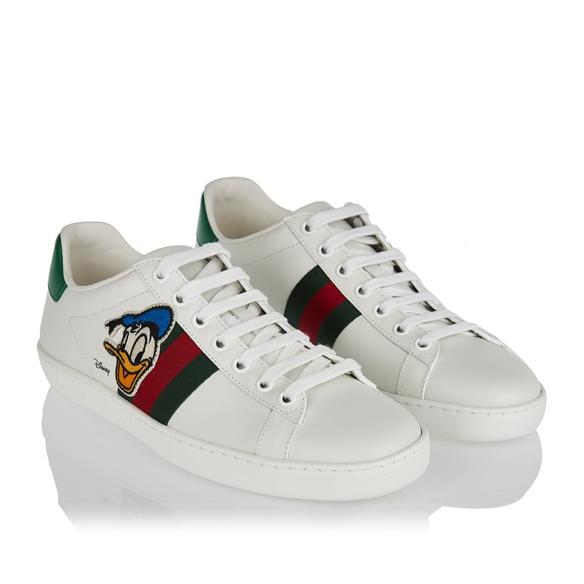 Disney x Gucci Ace sneakers