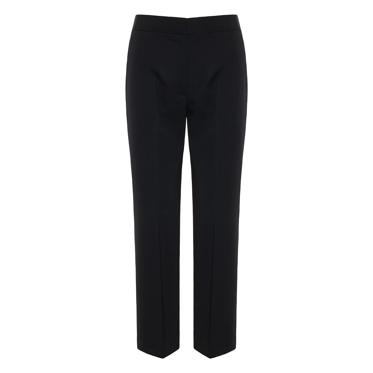 Carlie cropped tailored trousers
