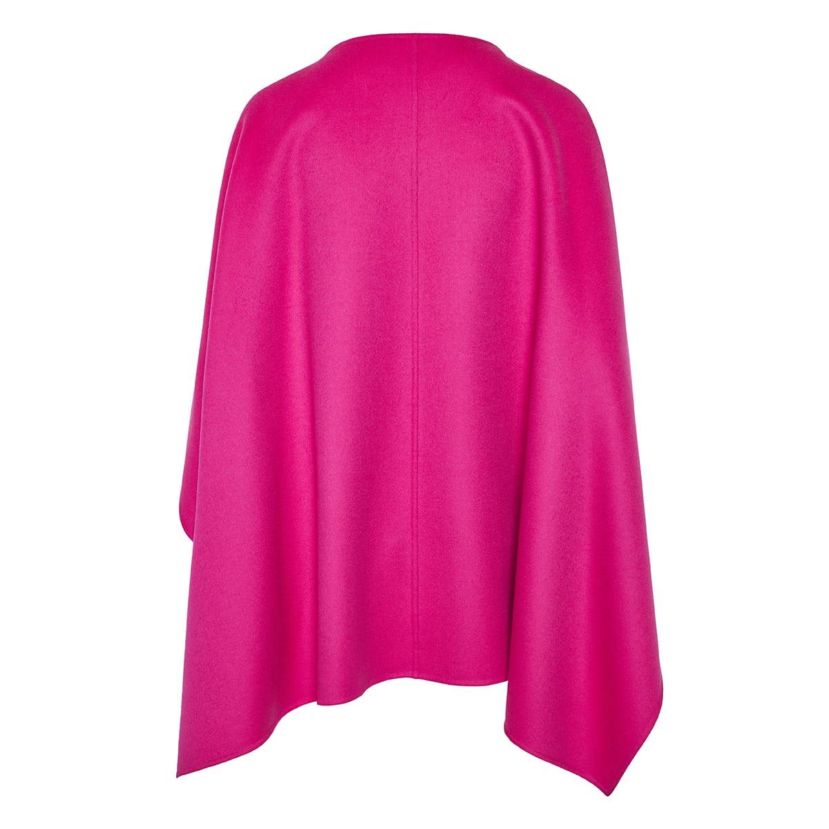 Roman Stud cape