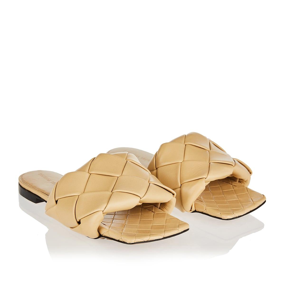 The Lido flat sandals