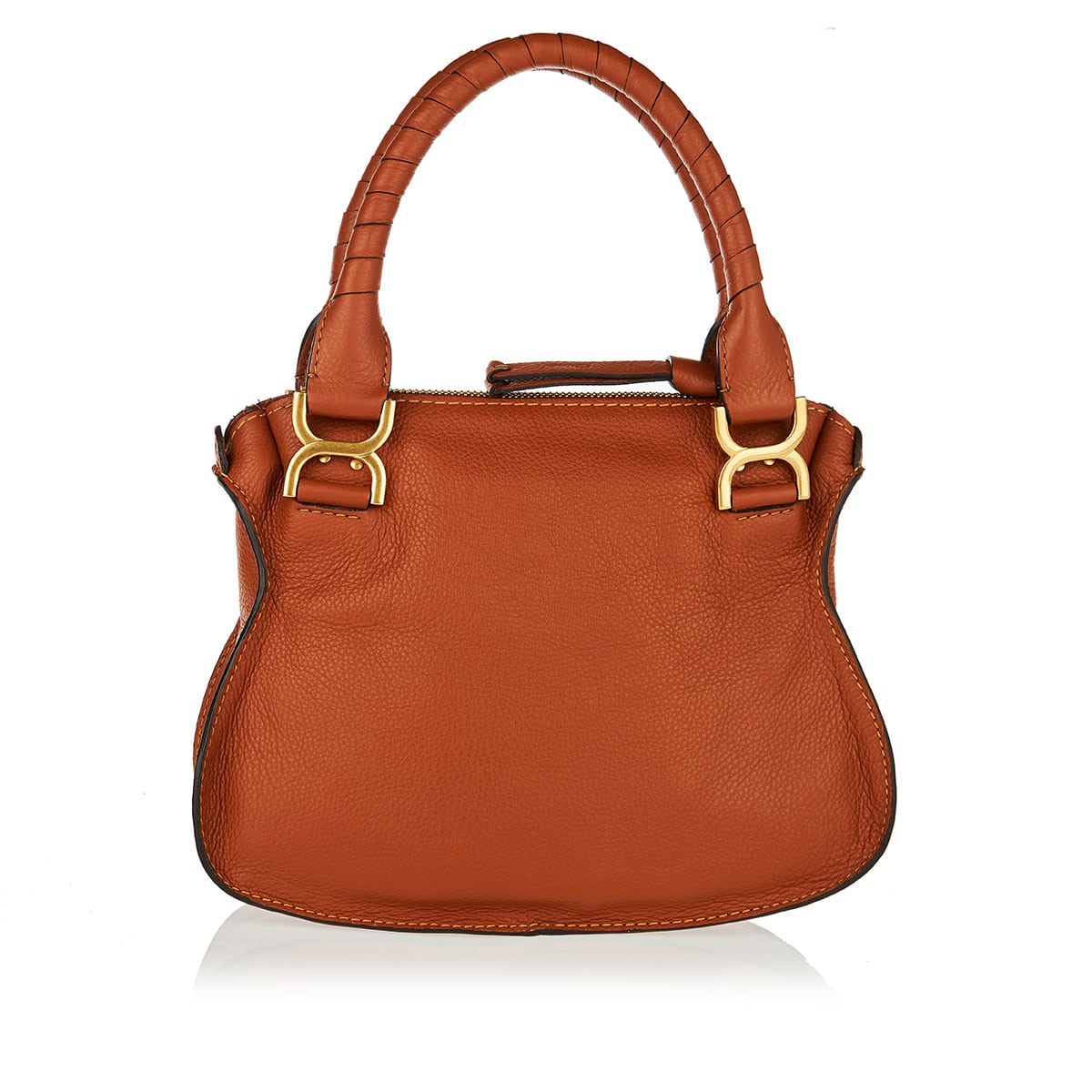 Marcie Small leather bag